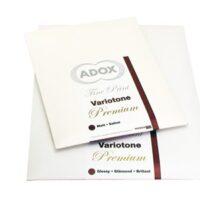 Adox Variotone