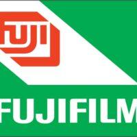 Films inversibles Fuji