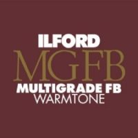 Ilford Multigrade FB Warmtone